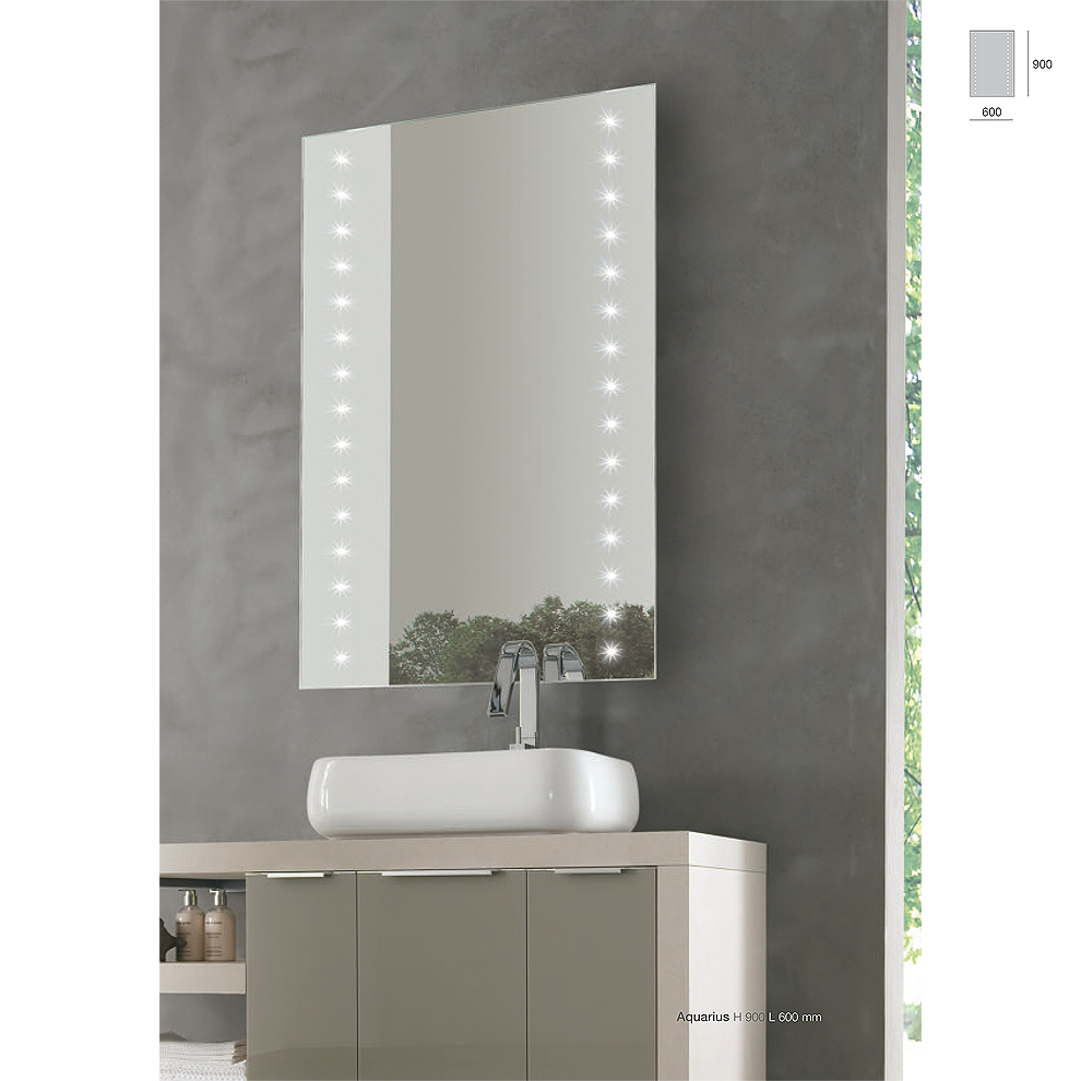 Specchi arredo moderno arredo bagno moderno top lops space with specchi arredo moderno - Specchi bagno design ...