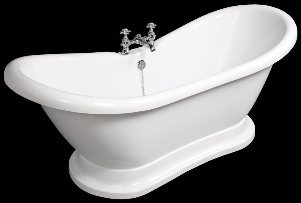 Vasca Da Bagno Freestanding Polaris : Vasca da bagno freestanding opinioni idee di design per la casa