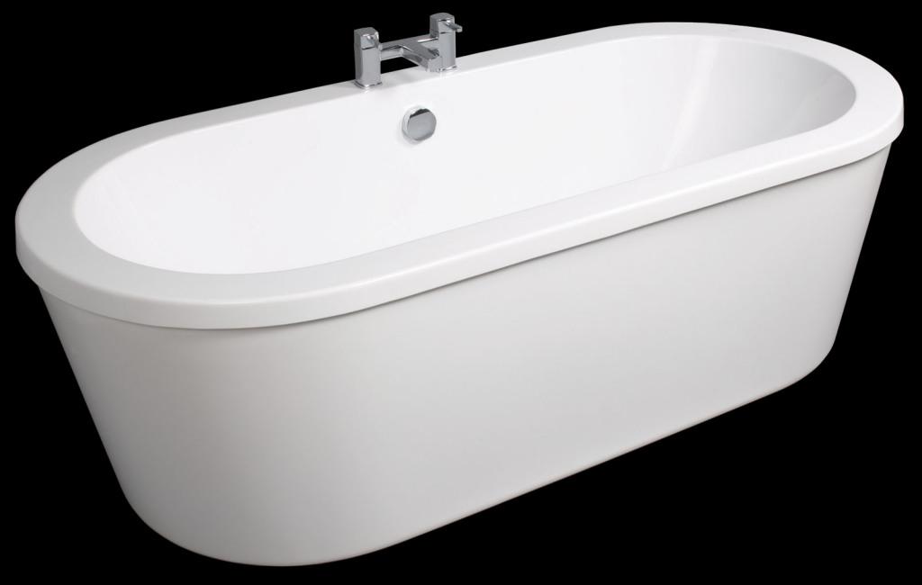 Bagno Con Vasca Freestanding: Bagno con vasca freestanding da tv vasche.