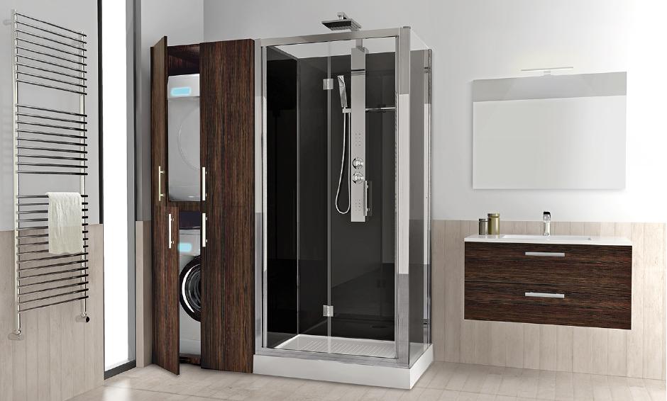 Sostituire trasformare la vasca da bagno in doccia novellini revolution la soluzione - Come sostituire una vasca da bagno ...