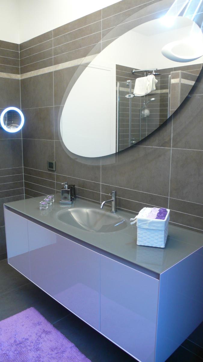 Works SintesiBagno | Progetto e Realizzazione Arredobagno | Bagno Lady