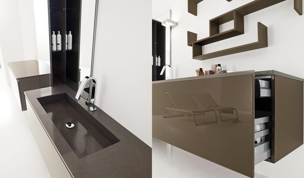 Prodotti sintesibagno i prodotti per il bagno selezionati da sintesibagno lavabi - Arredo bagno verbania ...
