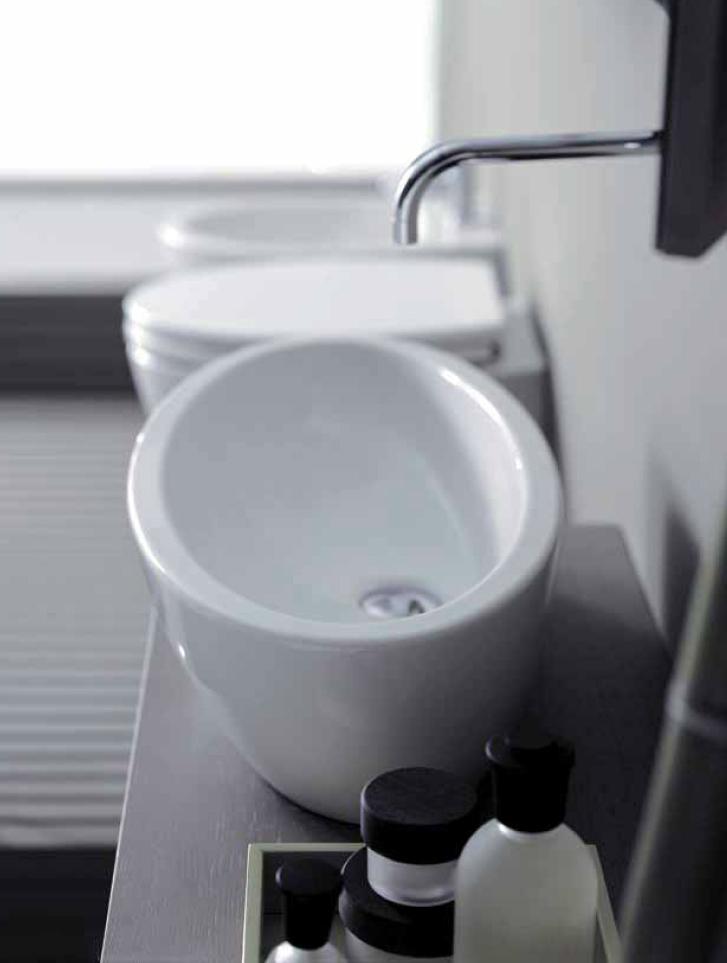 Prodotti sintesibagno i prodotti per il bagno selezionati da sintesibagno lavabi - Sintesi bagno verbania ...