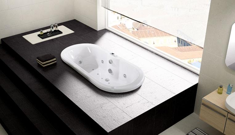 prodotti da bagno vasca da bagno centro stanza economica la vasca da bagno