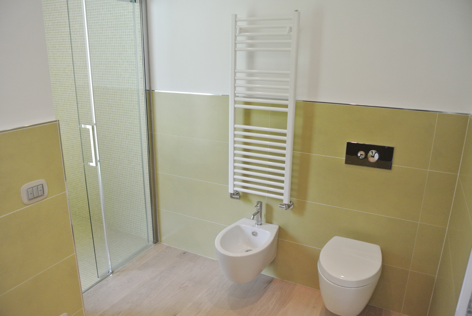 Works sintesibagno progetto e realizzazione arredobagno bagno wellness - Sintesi bagno verbania ...