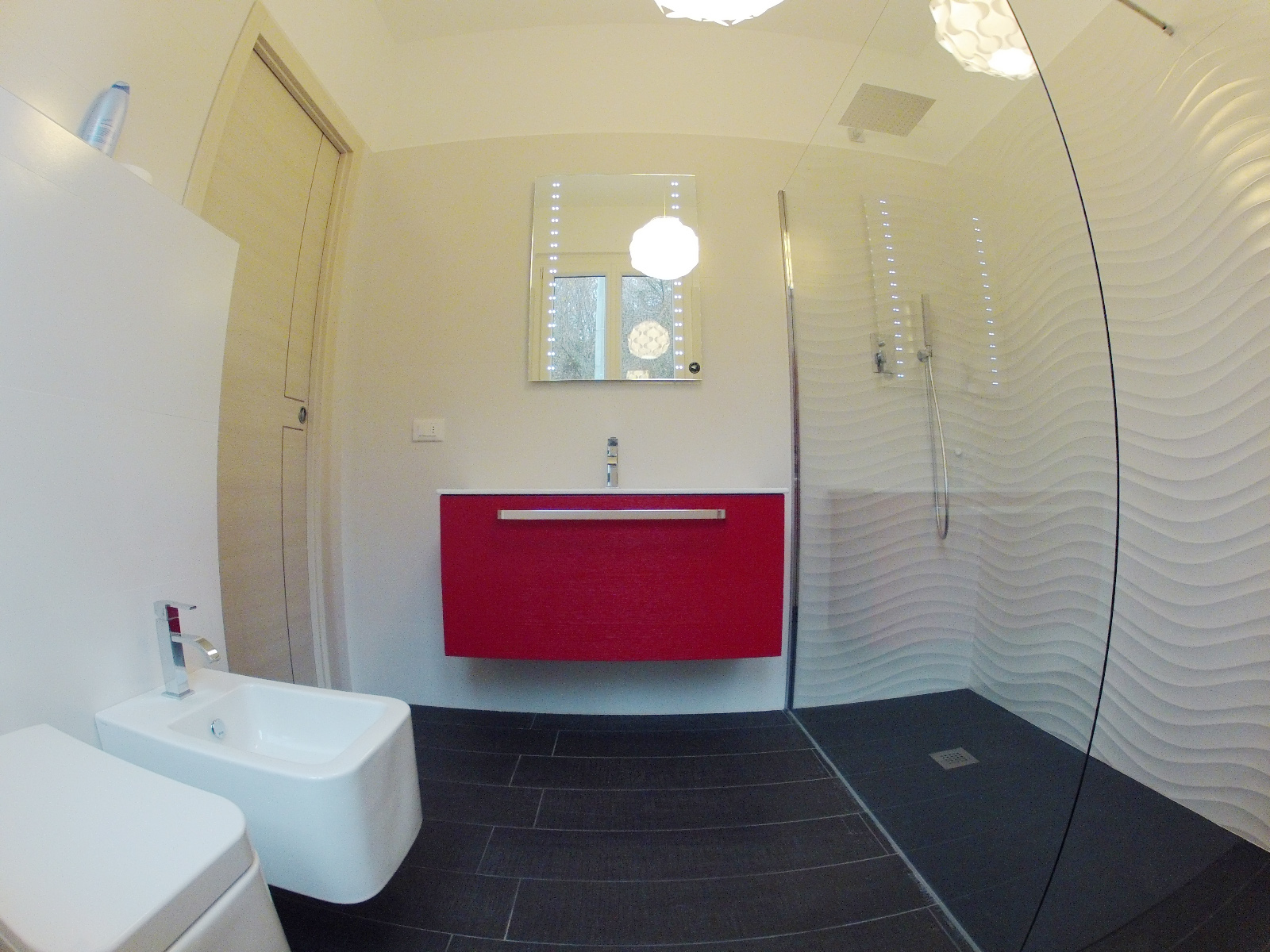 Works SintesiBagno | Bagno Beatiful Small