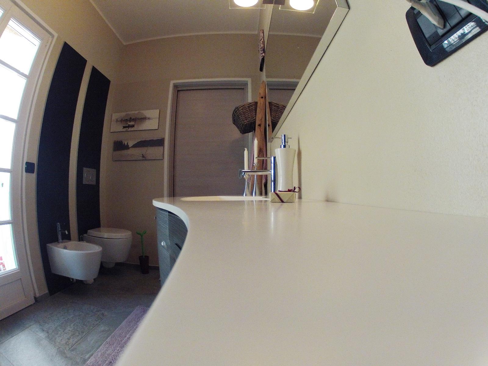 Doccia a pavimento senza piatto top mobili e arredamento piatti doccia filo pavimento prezzi - Piatto doccia raso pavimento ...