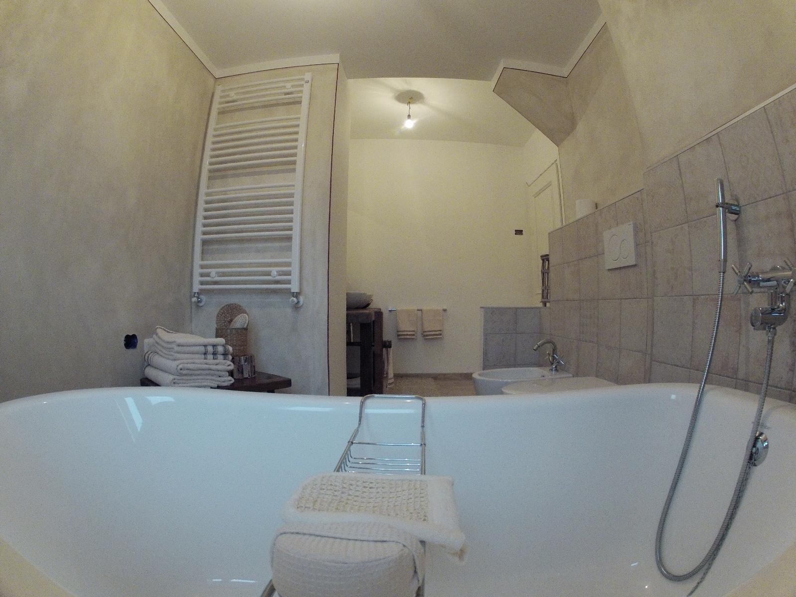Works SintesiBagno | Bagno Provenzale