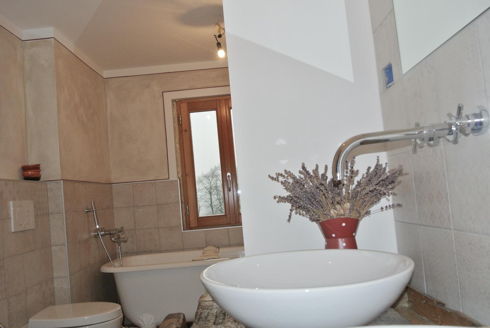 Works sintesibagno progetto e realizzazione arredobagno bagno provenzale - Sintesi bagno verbania ...
