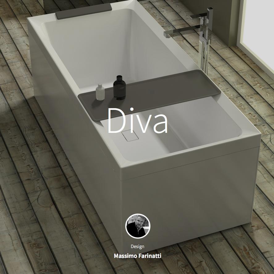 Vasche da bagno archivi sintesibagno - Vasca da bagno acciaio prezzi ...