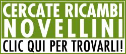 Ricambi Novellini Online